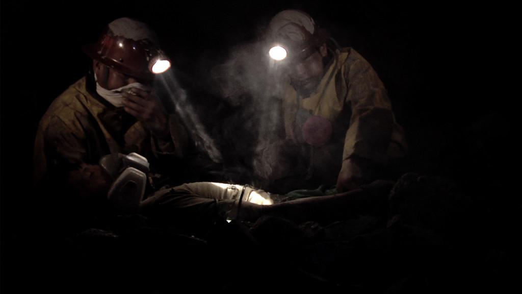 Hacer cine en Bolivia: sobre los cortos Enterprisse y Juku