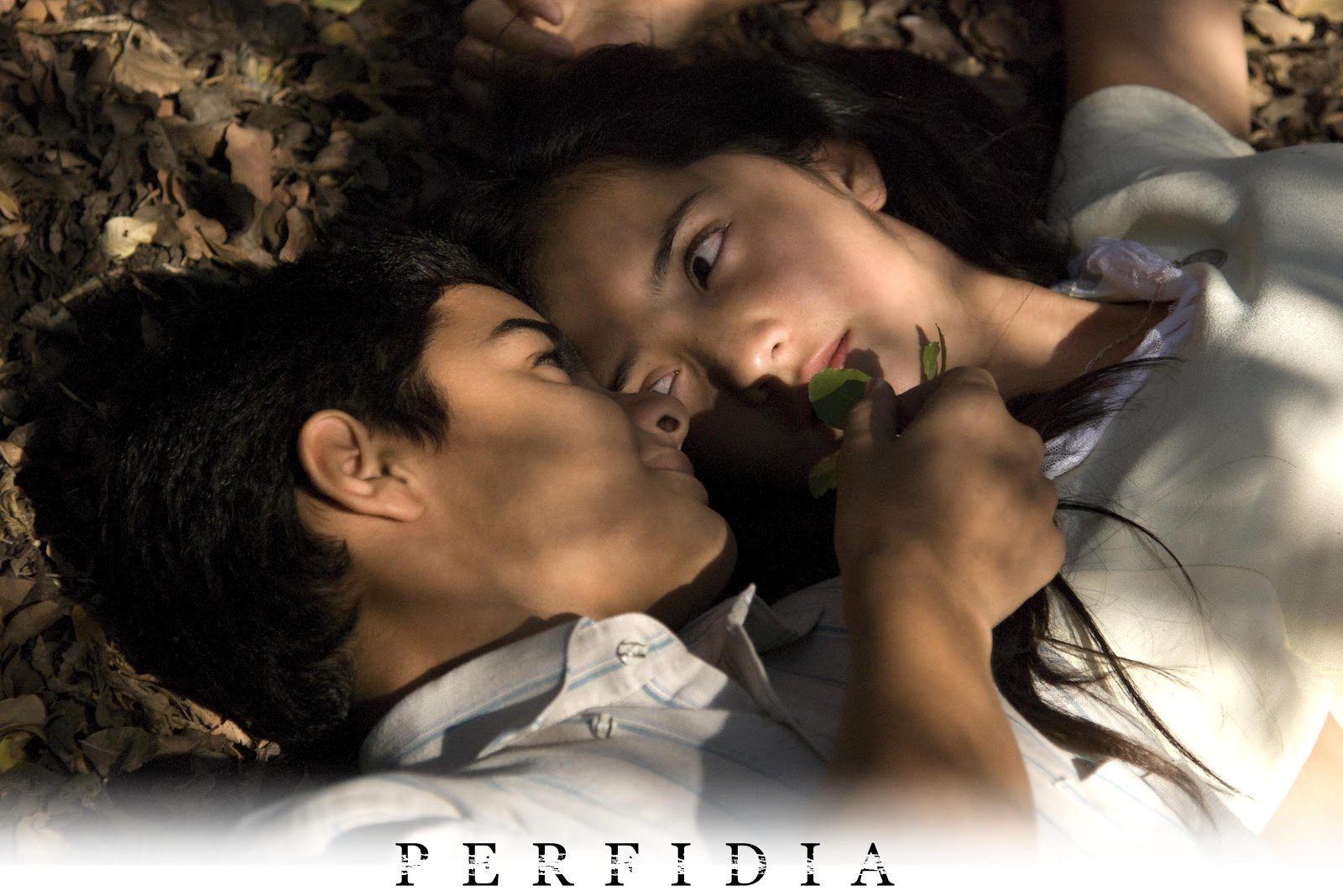 Perfidia: Un regreso a la escena del crimen
