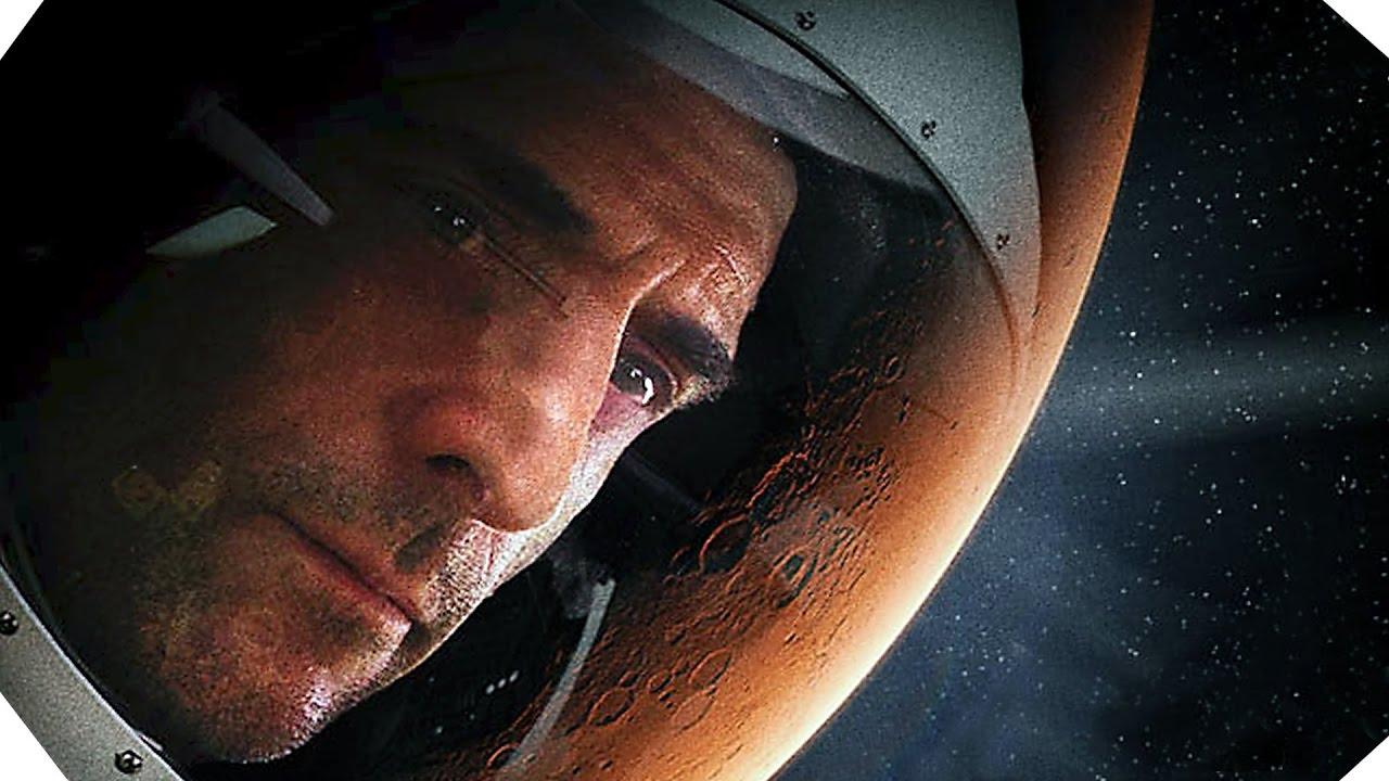 Microreseñas: «Misión Marte: Rumbo a lo Desconocido»