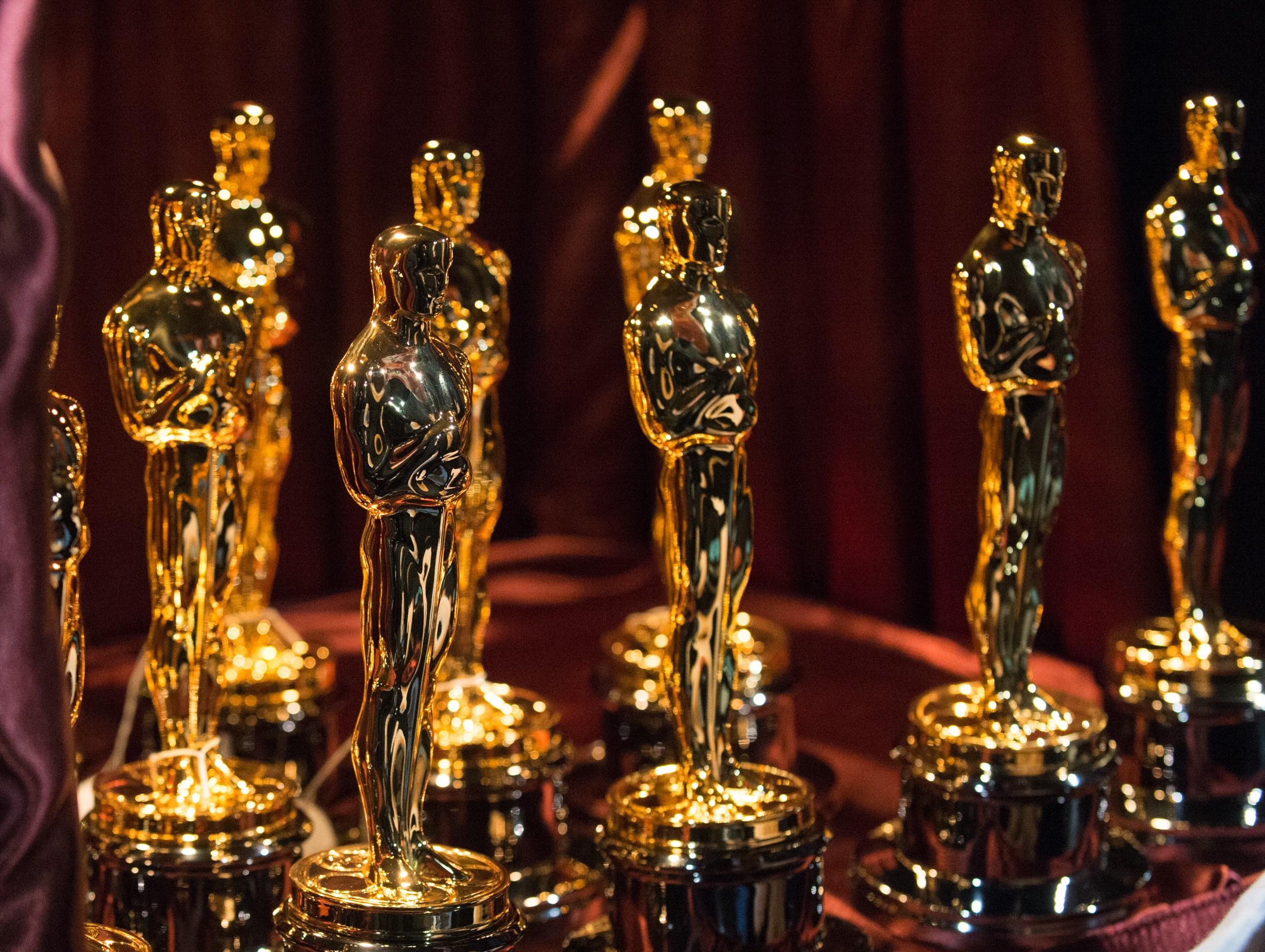 Casi diez apuntes sobre el Óscar en tiempos de Trump