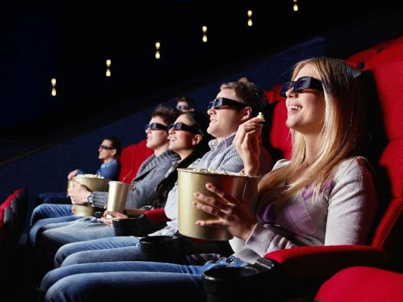 El cine en la era del Center (y del Multicine, Cinemark, etc.)