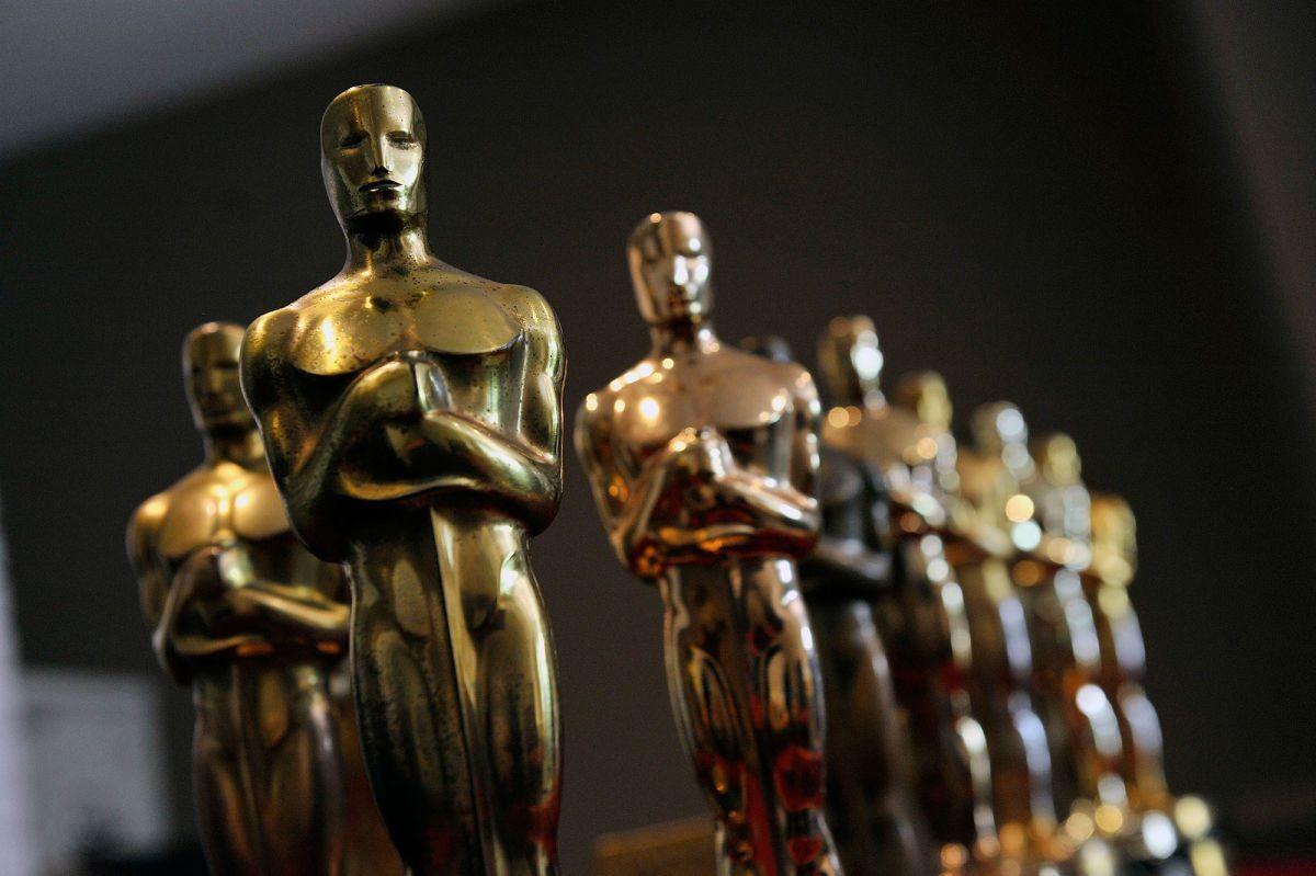 Sobre el Óscar 2018: Listas y cifras