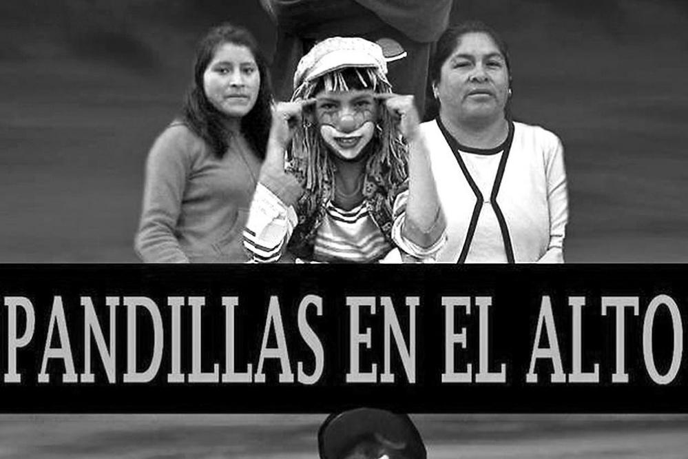 Películas bolivianas (3): Pandillas en El Alto