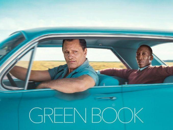 """""""Green Book"""", la mejor película según los Oscar"""