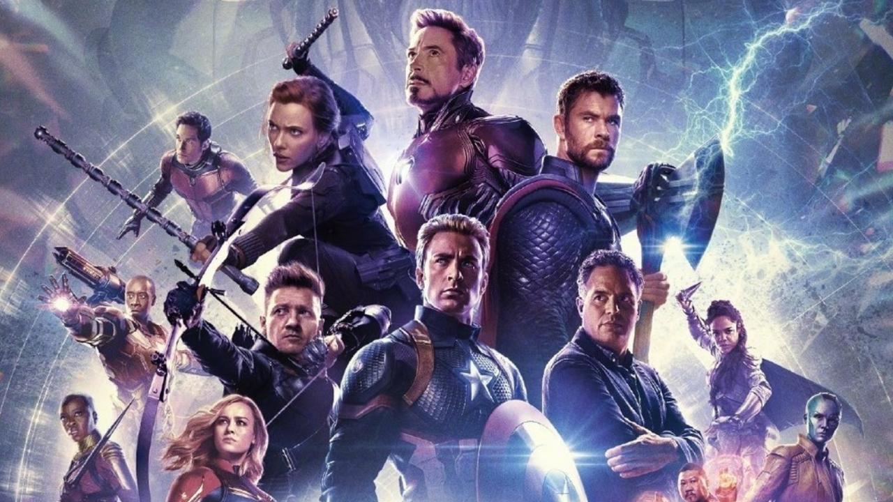 """""""Avengers: EndGame"""": El final de una era"""