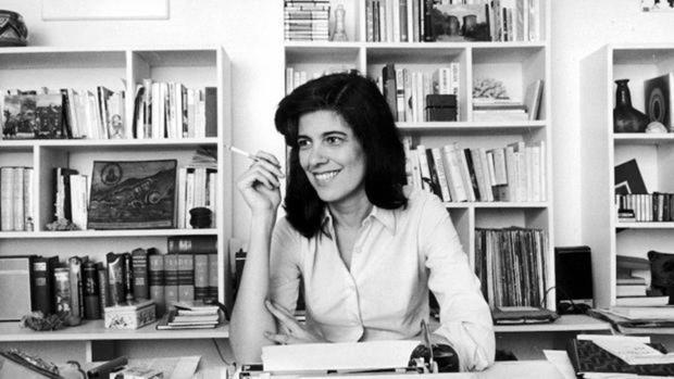 Homenaje oblicuo a Susan Sontag:  A 50 años de Estilos de una voluntad radical