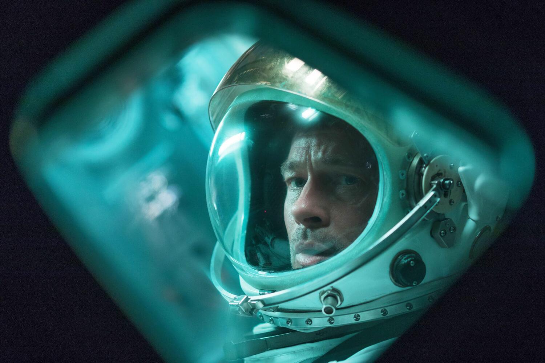 Ad Astra: desperdigada en el espacio