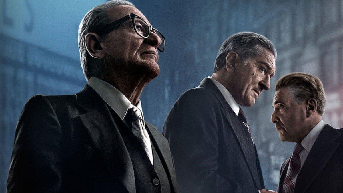 EL IRLANDES: Mafia Crepuscular