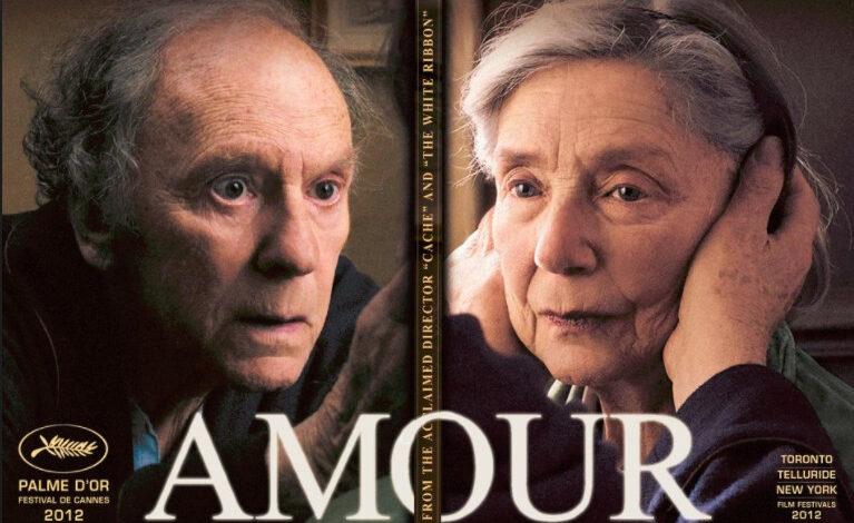 Rescates: Sobre Amor de Haneke o de un cine que no es para cobardes