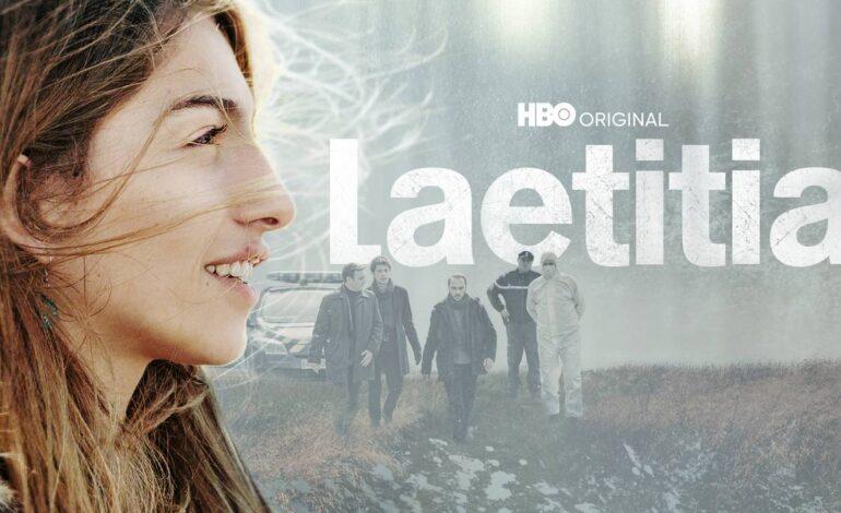 """Laetitia"", una tragedia personal y social"